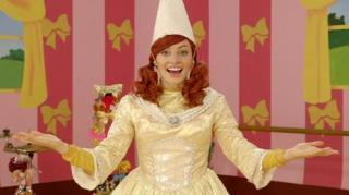 Ready, Steady, Wiggle! - Season 2, Episode 47 (Princess Emma Of Wiggle House)