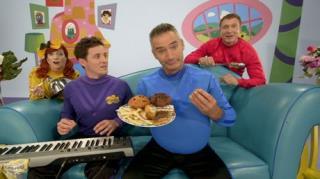 Ready, Steady, Wiggle! - Season 2, Episode 48 (Anthony Has Over Eaten!)