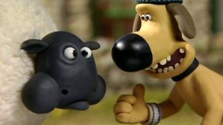 Shaun The Sheep - Season 1, Episode 23 (Hiccups)