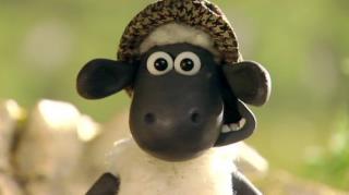 Shaun The Sheep - Season 1, Episode 30 (Shaun The Farmer)