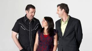 Spicks And Specks - Season 5, Episode 17 (Chris Bailey, Silvie Palladino, Shane Jacobson & Dave O'neil)