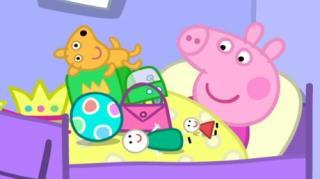 Peppa Pig - Season 2, Episode 44 (The Toy Cupboard)