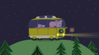 Peppa Pig - Season 3, Episode 5 (The Camper Van)