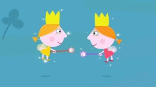 Ben And Holly's Little Kingdom - Season 1, Episode 5 (Daisy And Poppy)