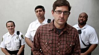 Louis Theroux - Season 1, Episode 1