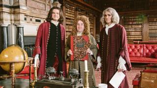 Horrible Histories - Season 5, Episode 5