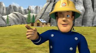 Fireman Sam - Season 8, Episode 17 (Bessie To The Rescue)