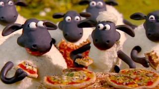 Shaun The Sheep - Season 1, Episode 11 (Take Away)