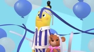 Bananas In Pyjamas - Season 1, Episode 42 (The Surprise)