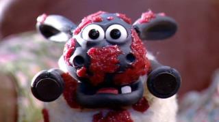 Shaun The Sheep - Season 1, Episode 13 (Little Sheep Of Horrors)