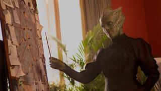 Doctor Who - Season 8, Episode 1 (Deep Breath)