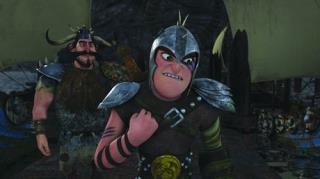 Season 2, Episode 11 (A View To A Skrill: Part 2)