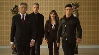 Doctor Who - Season 8, Episode 5 (Time Heist)