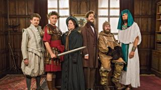 Horrible Histories - Season 5, Episode 13