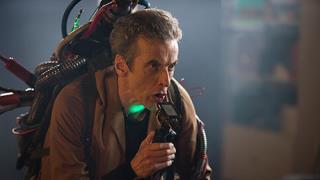 Doctor Who - Season 8, Episode 6 (The Caretaker)