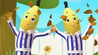 Bananas In Pyjamas - Season 1, Episode 16 (The Gardening Bananas)