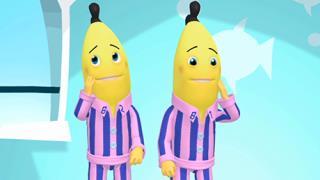 Bananas In Pyjamas - Season 1, Episode 17 (Pink Pyjamas)
