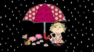 Charlie And Lola - Season 3, Episode 16 (It's Raining, It's Boring)