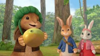 Peter Rabbit - Season 2, Episode 7 (The Tale Of The Best Bowler)