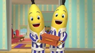 Bananas In Pyjamas - Season 1, Episode 64 (The Music Box)