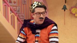 hoopla doopla! - Season 1, Episode 47 (King Jango)