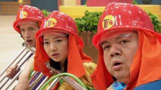 hoopla doopla! - Season 1, Episode 48 (Hoopla Fire Brigade)