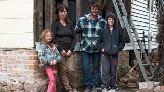 Restoration Australia - Season 1, Episode 2 (Woodcot Park)