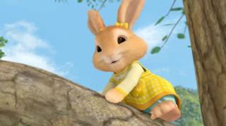Peter Rabbit - Season 2, Episode 14 (The Tale Of The Cottontail's Treetop Tumble)