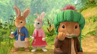 Peter Rabbit - Season 2, Episode 16 (The Tale Of Benjamin's Blunder)