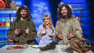 Horrible Histories - Season 1, Episode 9
