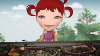 dirtgirlworld - Season 1, Episode 35 (Worms)
