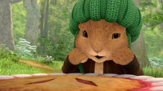 Peter Rabbit - Season 2, Episode 19 (The Tale Of The Hungry Thieves)