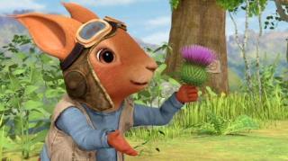 Peter Rabbit - Season 2, Episode 21 (The Tale Of Dr. Bobtail's Adventure)