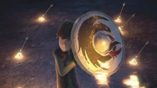 Dragons: Defenders Of Berk - Season 2, Episode 3 (The Night And The Fury)