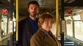 Vera - Season 4, Episode 1 (On Harbour Street)