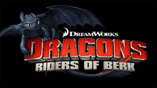 Dragons: Riders Of Berk - Season 1, Episode 9 (Dragon Flower)