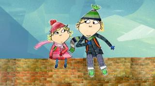 Charlie And Lola - Season 1, Episode 10 (I Am Hurrying I'm Almost Nearly Ready!)