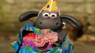 Shaun The Sheep - Season 4, Episode 3 (Happy Birthday Timmy)