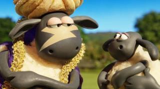 Shaun The Sheep - Season 4, Episode 4 (The Genie)