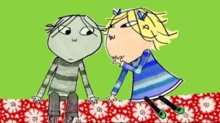 Charlie And Lola - Season 1, Episode 14 (It's A Secret)