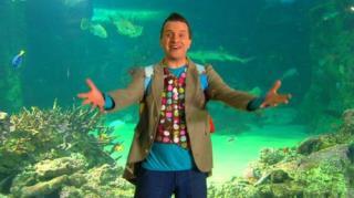 Mister Maker Around The World - Season 1, Episode 18