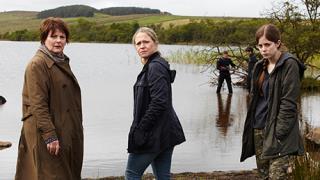 Vera - Season 4, Episode 3 (The Deer Hunters)