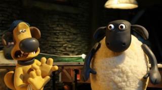 Shaun The Sheep - Season 4, Episode 11 (The Loony-tic)