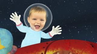 Baby Jake - Season 1, Episode 2 (Baby Jake Loves Peek-a-boo)