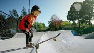 Humpty's Big Adventure - Season 1, Episode 2 (Skate Boarding)