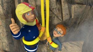 Fireman Sam - Season 9, Episode 3 (Wild Cheese Chase)