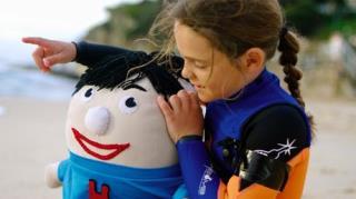 Humpty's Big Adventure - Season 1, Episode 4 (Surfing)