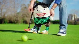 Humpty's Big Adventure - Season 1, Episode 5 (Golf)