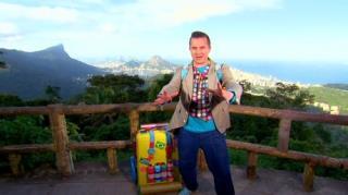 Mister Maker Around The World - Season 1, Episode 23