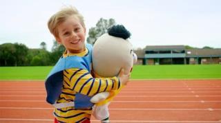 Humpty's Big Adventure - Season 1, Episode 7 (Little Athletics)